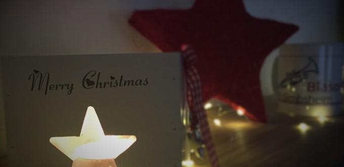 Frohe Weihnachten vom BLO